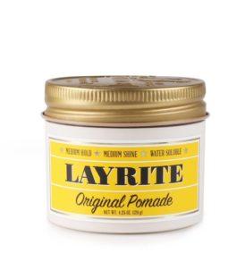 Водоразтворима помада за коса Layrite Original Deluxe