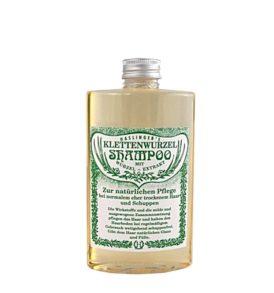 Билков шампоан Haslinger с екстракт от репей (200 мл)