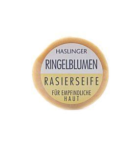 Сапун за бръснене Haslinger с невен
