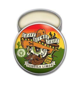 Балсам за брада Grave Before Shave Tequila Limon (59 мл)