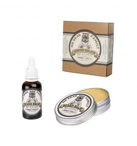 Mr Bear Family Smokey Vanilla pack