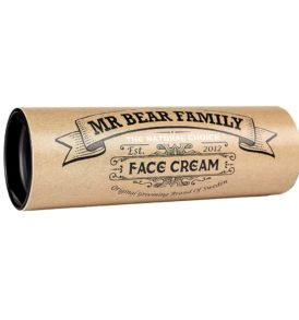 Крем за лицe Mr Bear Family Face Cream
