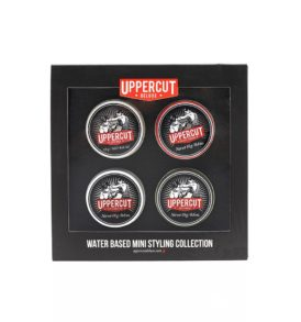 Uppercut Deluxe Water Based Mini Styling Collection