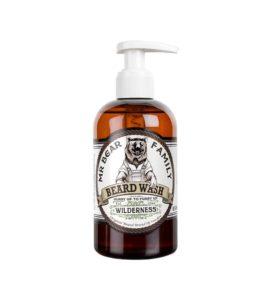 Сапун за брада Mr Bear Family Wilderness