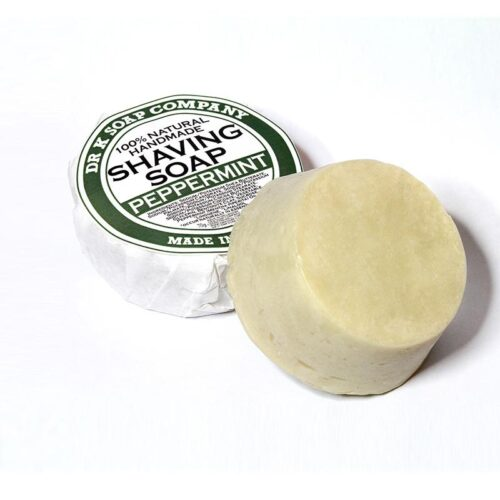 Dr K Soap Company Peppermint