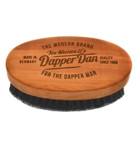 Yes Ma'am It's Dapper Dan
