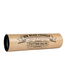 Балсам за татуировки Mr Bear Family Tattoo Balm
