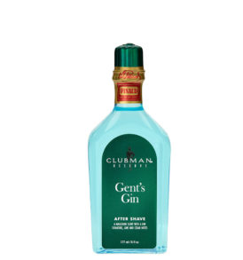 Clubman Pinaud Gent's Gin