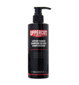 Uppercut Deluxe Daily Shampoo