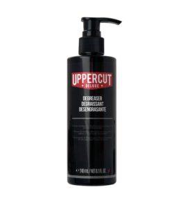 Uppercut Deluxe Degreaser шампоан за премахване на стилизанти