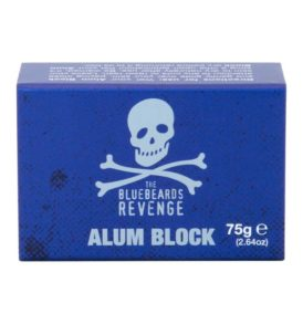 Стипца The Bluebeards Revenge Alum Block