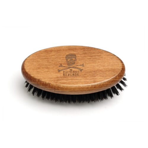 Четка за коса The Bluebeards Revenge Military Brush