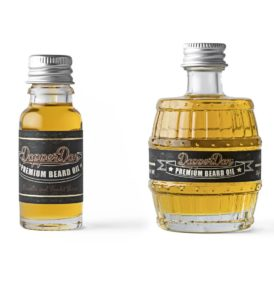 Масло за брада Dapper Dan Beard Oil