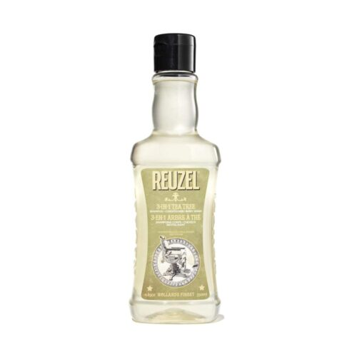 Reuzel 3-in-1 Tea Tree