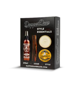 Dapper Dan Style Essentials Мatt Paste