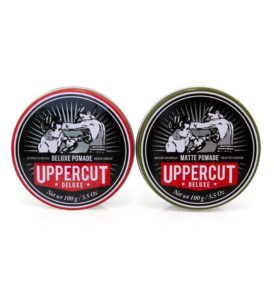 Uppercut Deluxe Shine & Dry Bundle