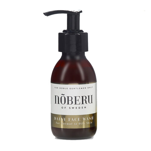 Nōberu Of Sweden Daily Face Wash