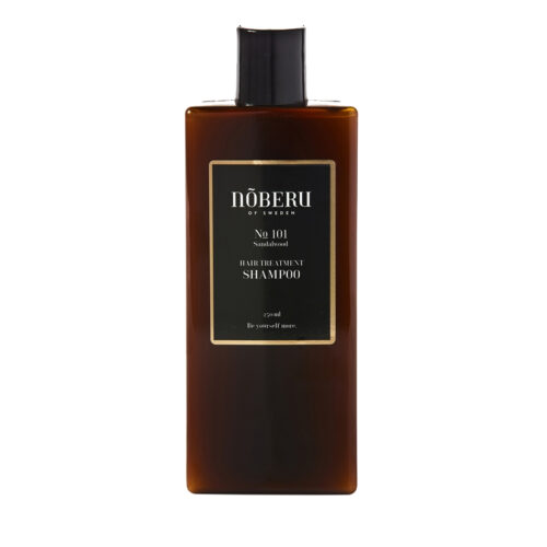 Nōberu Of Sweden Hair Treatment Shampoo
