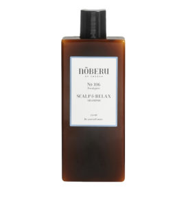 Nōberu Of Sweden Scalp & Relax Shampoo
